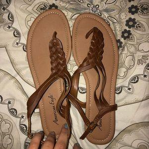 NEW American Eagle Sandals